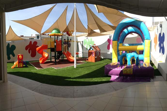 Salon Infantil Adorato Queretaro Fiestas Infantiles